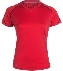 Dámské běžecké tričko BASE Coolskin NEWLINE