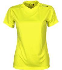 Dámské běžecké tričko BASE Cool NEWLINE