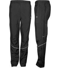 Pánske bežecké šuštiakové nohavice BASE NEWLINE