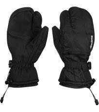 Cyklistické zateplené rukavice BIKE Thermal NEWLINE