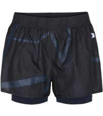 Dámské běžecké 2-vrstvé šortky IMOTION NEWLINE