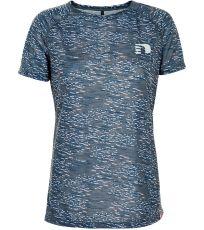 Dámské běžecké tričko IMOTION NEWLINE