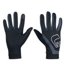 Teplé běžecké rukavice THERMAL NEWLINE