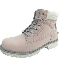 Dámská outdoorová obuv LUCINA ALPINE PRO