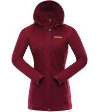 Dámsky softshellový kabát CAMISA ALPINE PRO