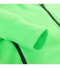 563 - Neon zelená