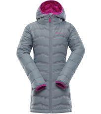 Dětský kabát ADRIANNO 3 ALPINE PRO