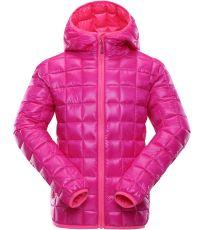 Detská jesenná bunda AMRUTO 2 ALPINE PRO