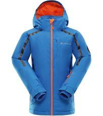 Dětská lyžařská bunda MIKAERO ALPINE PRO