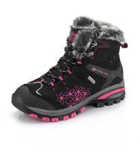 Dámska zimná obuv BONA ALPINE PRO