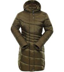 Dámsky kabát OMEGA 2 ALPINE PRO