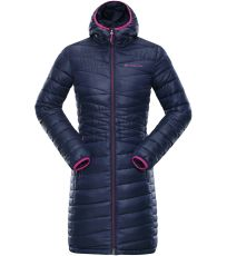 Dámský kabát ADRIANNA 2 ALPINE PRO