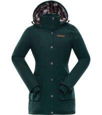 Dámský kabát EDITE 3 ALPINE PRO