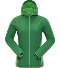 Dámská softshellová bunda NOOTKA 3 ALPINE PRO