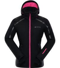 Dámska lyžiarska bunda MIKAERA ALPINE PRO