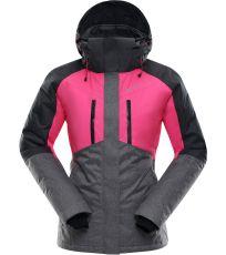 Dámska lyžiarska bunda SARDARA ALPINE PRO