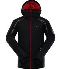 Pánská lyžařská bunda MIKAER ALPINE PRO