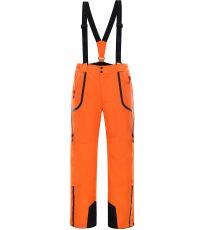 Pánské lyžařské kalhoty NUDD 3 ALPINE PRO