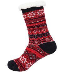Ponožky SINNIR ALPINE PRO