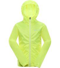 Detská ultraľahká bunda MINOCO 5 ALPINE PRO