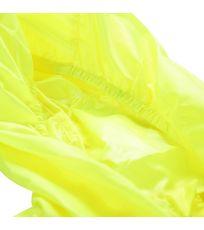 530 - reflexní žlutá