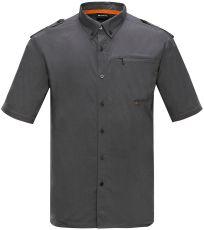 Pánská košile PLOS 2 ALPINE PRO