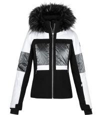Dámska lyžiarska bunda - väčšej veľkosti ELZA-W KILPI