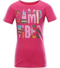 Detské tričko MATTERO 3 ALPINE PRO