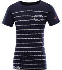Detské tričko MARINO 2 ALPINE PRO