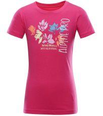 Detské tričko SPORO 3 ALPINE PRO