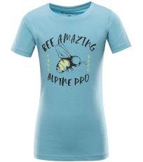 Dětské triko - organická bavlna EKOSO ALPINE PRO