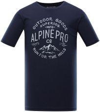 Pánske tričko UNEG 9 ALPINE PRO