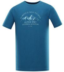 Pánske tričko AMIT 8 ALPINE PRO