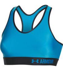 Dámska športová podprsenka Armour Mid Solid Under Armour