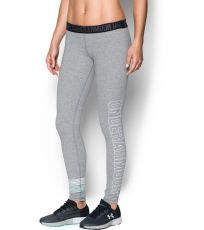 Dámske legíny Favorite Legging WM Graphic Under Armour