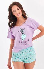 Pyžamo dámské 5A427999 LITEX