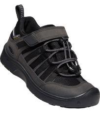 HIKEPORT 2 LOW WP C Dětská outdorová obuv KEEN