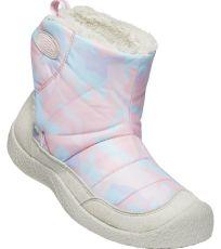 HOWSER II MID C Detská zimná obuv KEEN