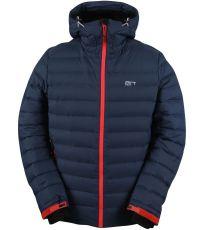 Pánska lyžiarska páperová bunda MON 2117 OF SWEDEN