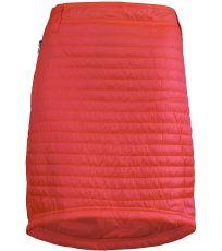 Dámská zateplená sukně Ornäs 2117 OF SWEDEN