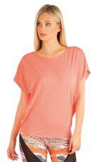 Tričko dámské s krátkým rukávem 58321203 LITEX