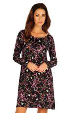 Šaty dámské s dlouhým rukávem 60002999 LITEX