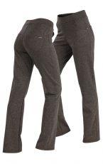 Kalhoty dámské dlouhé do pasu 60109 LITEX