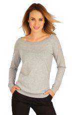 Tričko dámské s dlouhým rukávem 60136110 LITEX