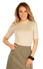 Tričko dámske s krátkym rukávom 60137401 LITEX