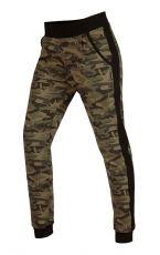 Kalhoty dámské dlouhé s nízkým sedem 60299999 LITEX