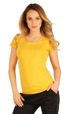 Tričko dámske s krátkym rukávom 60305108 LITEX