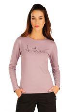 Tričko dámské s dlouhým rukávem 60312 LITEX