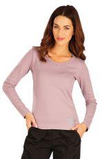 Tričko dámské s dlouhým rukávem 60313 LITEX