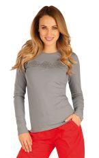 Tričko dámské s dlouhým rukávem 60315116 LITEX